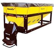 Пескоразбрасыватель навесной SnowEx V-Maxx SP-9300-9500